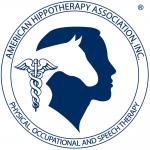 American+Hippotherapy+Association+Logo